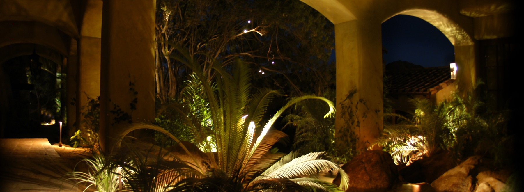 Landscape Lighting AZ